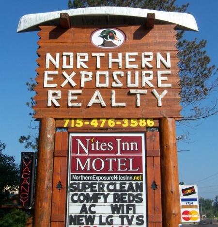Northern-Exposure-Nites-Inn-Sign